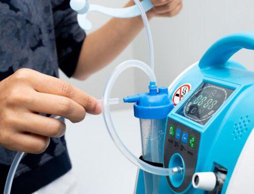 Koncentratory tlenu – wszystko, co powinieneś wiedzieć